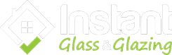 Instant Glass & Glazing Logo